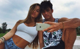 Savannah Montano is Dating Instagram Model Jessey Stevens; Know more about the Couple