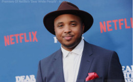 Justin Simien, an openly Gay Filmmaker; Is he Dating? Who is her Boyfriend? Details of his Relationships