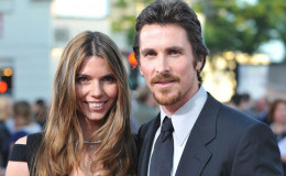 Hollywood's Sexiest Couple Sibi Blazic and Christian Bale; What is the Secret of their Blissful Married Life?