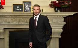 How Much is former English Professional Footballer David Beckham's Net Worth? Details of his Sources of Income and Properties