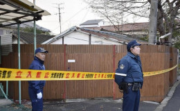 A  Japanese Parents Arrested After Police Discovered Their Daughter's Body Frozen To Death When They Locked Her In Room For 15 Years! See More Details