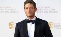 English Actor James Norton Caught On Action! Spotted Kissing Co-star Imogen Poots in London. Details In With Pictures