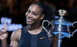 Professional Tennis Player Serena Williams Will Not Compete At Australian Open