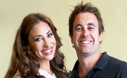 RHOC's Lizzie Rovsek and Her Husband Separates From Husband Of Eight Years: See More Details