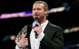 Wrestler Dolph Ziggler is Rumored to be Dating someone; Who is his Current Girlfriend? Find out here!!!!