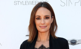 NBC's Frances Berwick denies Catt Sadler Was Paid Less Than Jason Kennedy Because of Gender