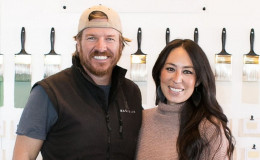 Fixer Upper's Chip Gaines Reveals He's Running For Marathon, Training Have Begun!