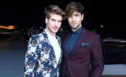 YouTuber's Joey Graceffa Happy  in Relationship With Partner Daniel Preda, Will They Get  Engaged Soon? Find Out Here