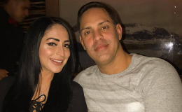 Jersey Shore Starlet Angelina Pivarnick Is Happily Engaged! Her Boyfriend Chris Larangeira Proposed Her With The Most Beautiful Ring