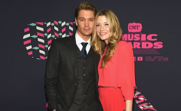 Chad Michael Murray Is Living Happily With His Wife Sarah Roemer And Two Children, Details Of His Married Life And Past Relationship