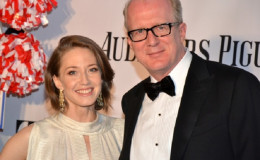 Fargo Star Carrie Coon Is Pregnant! She and Husband Tracy Letts Expecting Their First Child