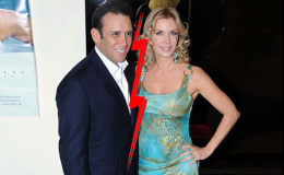 The Bold and the Beautiful actress Katherine Kelly Lang is Dating someone after Divorcing Husband of 15 years Alex D'Andrea: Who is her Boyfriend?