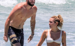 Miley Cyrus And Liam Hemsworth Relishing Romantic Beach Date In Australia: Details In With Pictures!