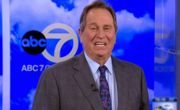 American Meteorologist Jerry Taft spending more time with Wife Shana Taft post retirement: Recently retired As ABC7 Chicago's Chief Meteorologist