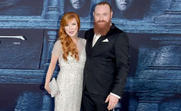 Norwegian Actor Kristofer Hivju Married Gry Molv�r Hivju in 2015, Do they Share Kids? Know the Details
