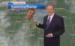 One of Chicago�s most-recognized Meteorologist Jerry Taft Is Retiring From The Industry. Let's Take A Look Back Into His Career!
