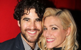American Actor/Singer Darren Everett Criss Engaged To LongTime Girlfriend Mia Swier. Will They Get Married Soon? See More Details