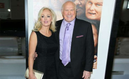 Former Famous NFL quarterback and Co-Host Of Fox NFL Sunday, Terry Bradshaw's Life After Three Divorces: Living Happily With Fourth Wife Tammy Bradshaw