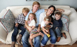 Pregnant Joanna Gaines Hires Two New HGTV stars On Her Show- Her Own Sons!