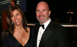 TV Presenter Michael Smerconish's Happily Ever After With His Loving Realtor Wife Lavinia Smerconish: Couple Happily Married Since A Long Time