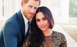 Prince Harry and Meghan Markle's Secret Matchmaker Exposed! Here's The Truth Behind How Prince Harry and Meghan Markle's First Met!!