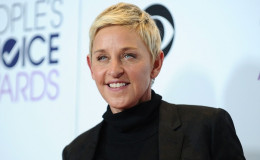 Happy Birthday Ellen! Dax Shepard And Justin Timberlake Surprises Ellen DeGeneres With a Funny and Sexy  Birthday Gift
