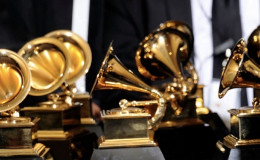 See The Complete List of Grammy Awards 2018 Winners!