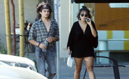 Stella Hudgens, Younger Sister Of Vanessa Hudgens In Relationship With BoyFriend Eric Unger: Rising as One Of the A-list Actress