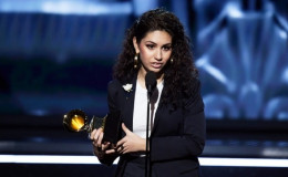 Best New Artist Grammy Winner Alessia Cara Adresses The Backlashes By Fans Over Her Win: See Her Message Here