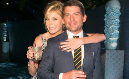 Modern Family Starlet Julie Bowen's 13-Year-Long Married Relationship Ends; Splits From Husband Scott Phillips