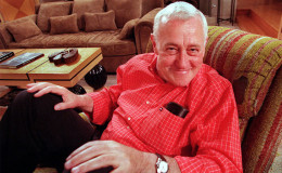 'Frasier' Actor John Mahoney Dies At 77; His Publicist Reveals Cause Of Death