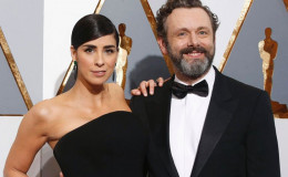 It's Over!!! Sarah Silverman And Michael Sheen End Four-Year-Long Relationship