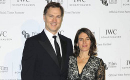 David Morrissey's Married Life With Wife Esther Freud: The Britannia Star Blessed With Three Children With The Novelist