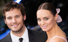 It's A Girl!! Laura Haddock Welcomes Second Child With Husband Sam Claflin