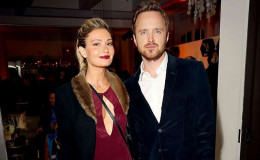 Aaron Paul And Wife Lauren Paul Welcome First Child Together; Revealed Sex Of The Newborn On Instagram