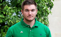 Is Dancing with the Stars' Alek Skarlatos hiding a Secret Girlfriend? Was Linked to few stars of the show
