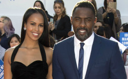 Following Idris Elba's Romantic Proposal  Girlfriend Sabrina Dhowre, Elba Is Engaged And Planning To Get Married Soon!!