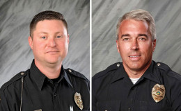 2 Ohio Police Officers Shot To Death While Responding To A 911 Hang-Up Call