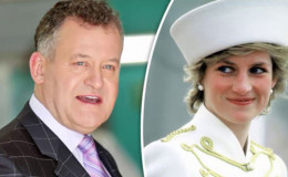 Princess Diana's Ex-Butler Paul Burrell Refutes Persistent Rumors James Hewitt Is Prince Harry's Biological Father