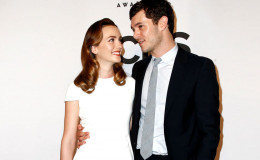 One Of The Perfect Hollywood Couples: Leighton Meester and Adam Brody Happily Married Since 2015, Blessed With A Baby Girl