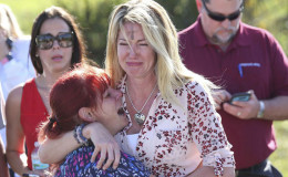 At Least 17 Killed And 50 Injured In Florida High School Mass Murder; Suspect Identified As Former Student Who Was Rusticated