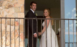 Amy Schumer's Surprise Wedding With Chef Chris Fischer After Few Months Of Dating-How the Couple's Relationship started? Details of Amy's Past and Present Affair