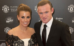 Former Manchester United Forward Wayne Rooney Welcomes Fourth Child With Wife Coleen Rooney; Reveals Newborn's Name
