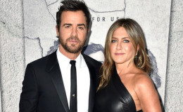 Jennifer Anniston And Justin Theroux's Announce Their ''Loving Separation'' After Two Years Of Marriage