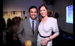 After Three Unsuccessful Marriages, Geena Davis Found The Perfect Man For Her, Happy With Fourth Husband Reza Jarrahy, Proud Mother Of Three Children