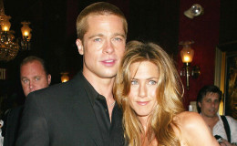 Fans Hope Jennifer Aniston To Rekindle Romance With Bratt Pitt Following Split From Justin Theroux