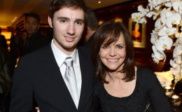 Forrest Gump Actress Sally Field Wants Her Son, Sam Date Olympian Adam Rippon
