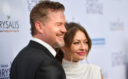 Grey's Anatomy Alum Eric Dane And Wife Rebecca Gayheart Split After 14 Years Of Marriage