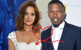 Jamie Foxx Left ESPN Studio And Walked Away After The Host Asked Him About His Alleged Relationship With Katie Holmes. Get All The Details Here