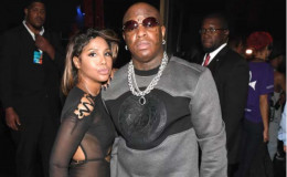 Congratulations to the Couple!!! Toni Braxton and Boyfriend Birdman are Engaged to be Married